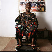 Nana Saforo Okoampah, Koforidua, Ghana